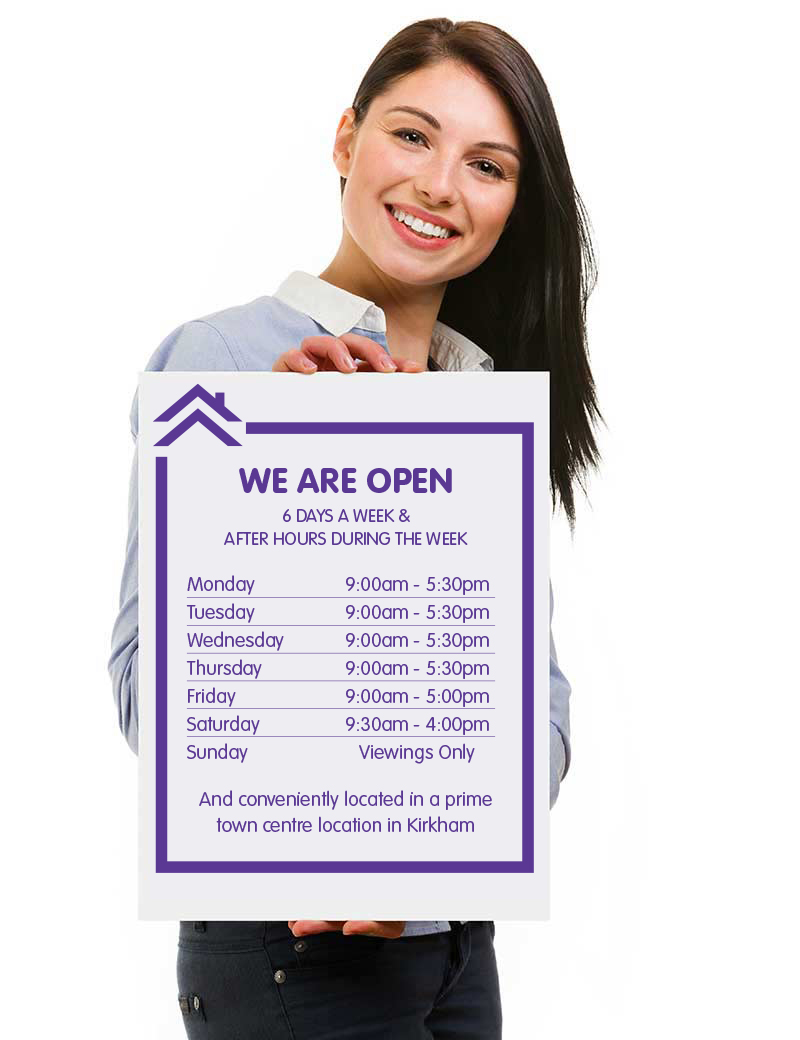 Hi Home Opening Hours