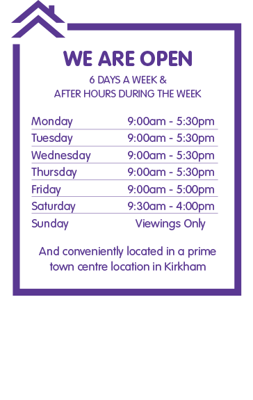 Mi Home Opening Hours